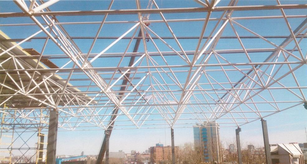 Гагарин парк 1